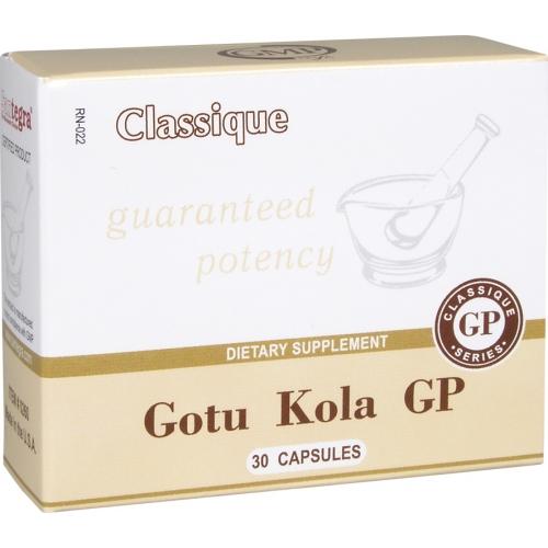Gotu Kola GP 1800 (30)