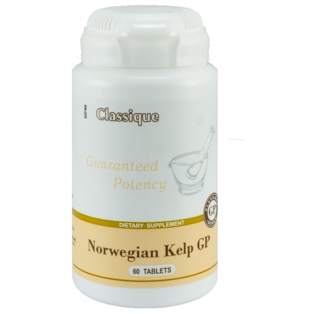 Norwegian Kelp GP (60)